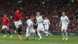 Звездите на Манчестър Юнайтед отново поемат към САЩ