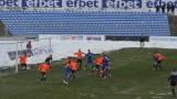 Арда (Кърджали) победи Литекс с 1:0