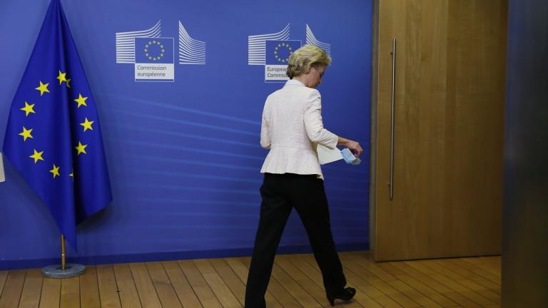 На Никулден продължават преговорите между ЕС и Великобритания за постигането
