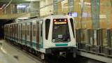 17 000 коли по-малко на ден в София с третия лъч на метрото