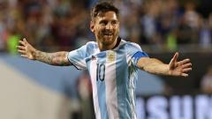 Аржентина кара Меси да играе по-малко за Барселона
