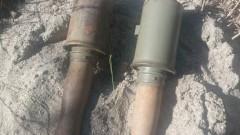 Иззеха почти 60 000 боеприпаси, неправомерно съхранявани в Мусачево