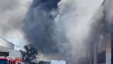 28-годишен мъж загина при пожар в Добричко
