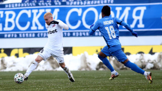 Монтана без трима основни футболисти срещу Славия