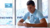 Лукас Масоеро продължава кариерата си в Русия