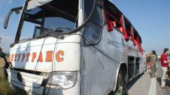 """Трима зад решетките заради автобуса-ковчег на """"Тракия"""", реши окончателно съдът"""