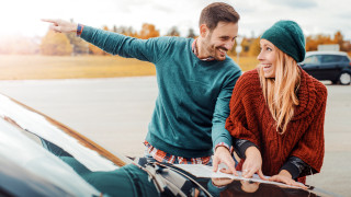 Приключения и изпитания за влюбени