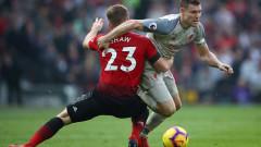 Люк Шоу: Резултатите на Манчестър Юнайтед показват как се чувстваме