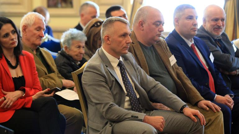 """""""Боец"""" предлагат нов главен прокурор да се посочи чрез публична номинация"""
