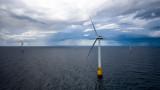 Royal Dutch Shell и Iberdrola искат да строят най-голямата плаваща вятърна централа в света