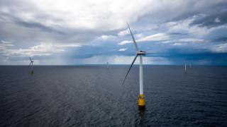 Новата най-голямата плаваща вятърна централа в света може да се появи до бреговете на Шотландия