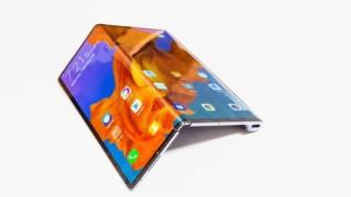 Huawei Mate X излиза на 15 ноември. Но засега само в Китай