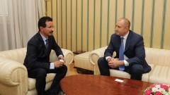 Радев:  България може да бъде център за пренос на стоки от Азия към Европа