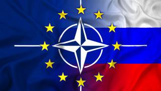 НАТО и Русия са все по-близо до инциденти провокиращи война