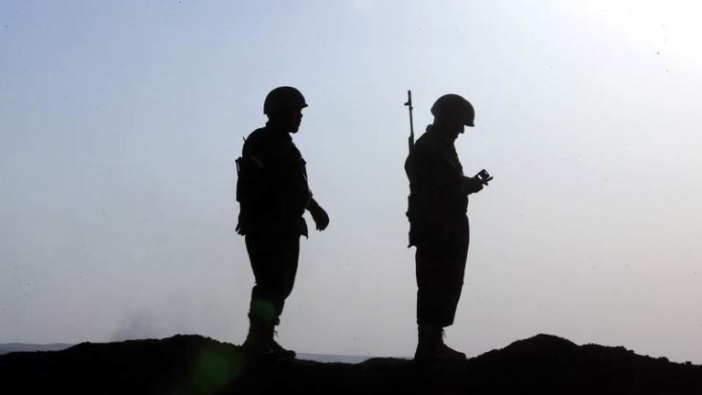 Ракетен обстрел срещу американска база в Ирак