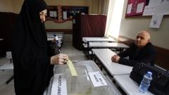 Тежки нарушения и инциденти на референдума в Турция
