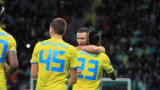 Астана на Мъри Стоилов размаза Макаби (Тел Авив), казахстанците с рекордна победа в Европа!