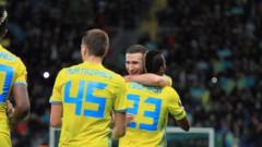 Астана победи Макаби (Тел Авив) с 4:0