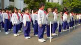 Двайсет деца са ранени при нападение в училище в Пекин