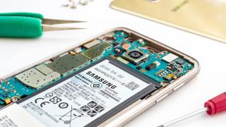 Ще има ли скоро графенови батерии за смартфони