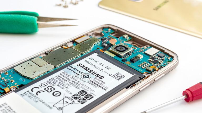 Тази седмица в Twitter се появи новина, че Samsung се