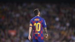 Снимката, с която Лео Меси се гордее