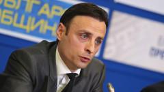 Димитър Бербатов за БФС: Лъжи, породени от паника и страх, че промяната идва!