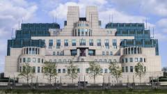 Шефът на МИ-5предупреждава британците да се пазят от шпиони на Русия и Китай