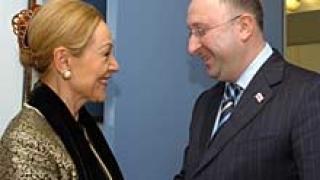 ЕС: Директните разговори между Грузия и Южна Осетия са ключови за мира