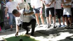 Стоичков води испанец в Литекс