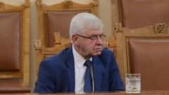 Здравният министър се ядоса на Мая Манолова