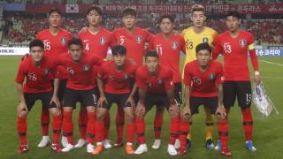 Южна Корея стартира с успех подготвителните си мачове преди Мондиал 2018