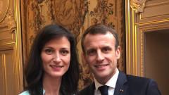 Габриел и Макрон обсъдиха европейското лидерство и цифровия суверенитет