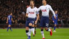 """Тотнъм пак удари Челси, гол от дузпа доближи """"шпорите"""" до финал за Купата на Лигата"""