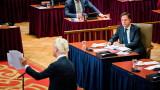 Холандия връща COVID мерки след скок на заразени