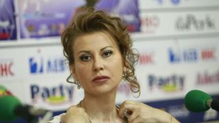 Илиана Раева: Дълги години ЦСКА беше водещ клуб в художествената гимнастика