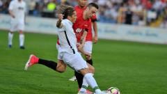 Мичел Салгадо: Вие сте голяма футболна страна