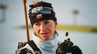 Екатерина Дафовска навървша 45 години!