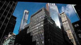 Кризата нанесе най-тежкия удар върху имотите в Манхатън в историята