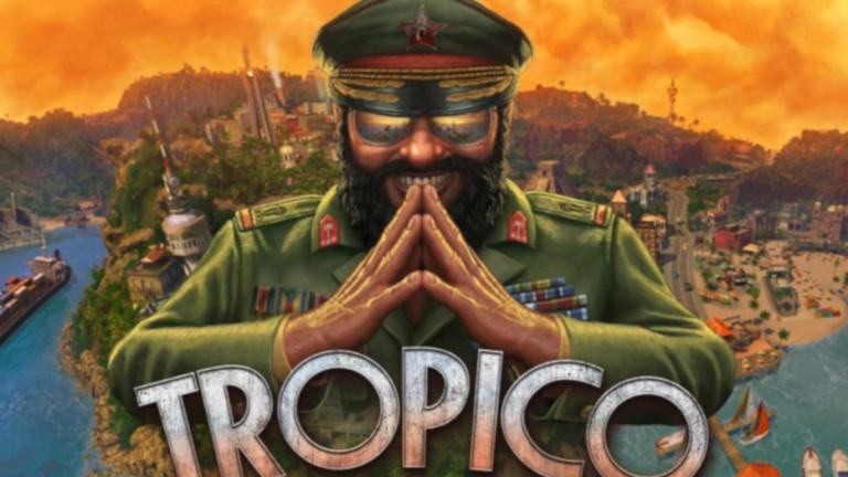 Снимка: Култовата игра Tropico излиза за iPhone в края на април