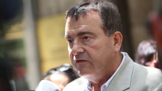 МЗ: Балтов отстранен заради еднолично управление