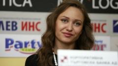 Ренета Камберова: Новият ансамбъл е чудесен!