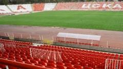 Държавата даде зелена светлина на ЦСКА да модернизира стадиона
