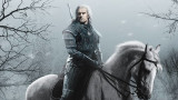 The Witcher, Хенри Кавил и първи поглед към втори сезон