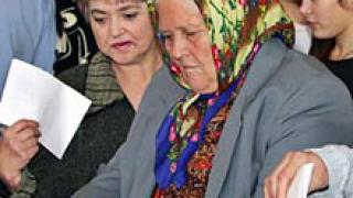 Словашките депутати продължават да се перчат