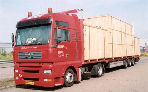 Въвеждат разрешителни за турските превозвачи от 15 април