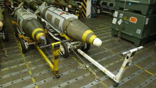 Саудитска Арабия купува бомби за $1,29 млрд. от САЩ
