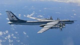 Руски стратегически бомбардировачи стреснаха Австралия