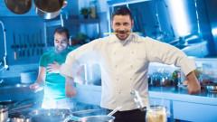 Hell's Kitchen България: Край на разхищението на храната