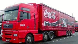 Coca-Cola с най-големия парк от хибриди